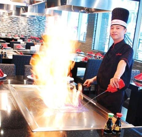 Sukiya Japanese Restaurant